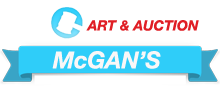 Mcgans Art And Auction